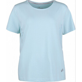 YORK Stefanie T-Shirt Women turquoise